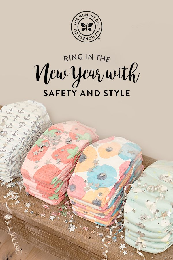 Ring in the New Year with safety and style (and savings!). Right now,�claim an EXTRA $20 OFF your 1st month�s Diapers & Wipes Bundle.