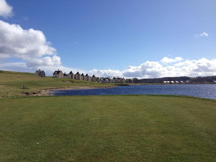 Testing 1st day scoring-wise for the Collegiate/Prospects Tour players @LoughErneResort but a fantastic challenge