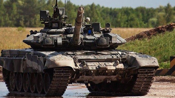 Angkatan Darat Iran akan dilengkapi dengan Tank T-90 buatan Rusia dalam waktu dekat, kata Panglima Pasukan Darat Iran Brigadir Jenderal Ahmad Reza Pourdastan di Ibu Kota Iran, Teheran, pada Rabu (23/12).
