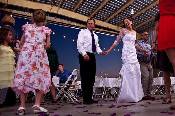 aviation wedding, purple and tan, hangar wedding, creative venue, fly away bride, California wedding, aviation themed wedding