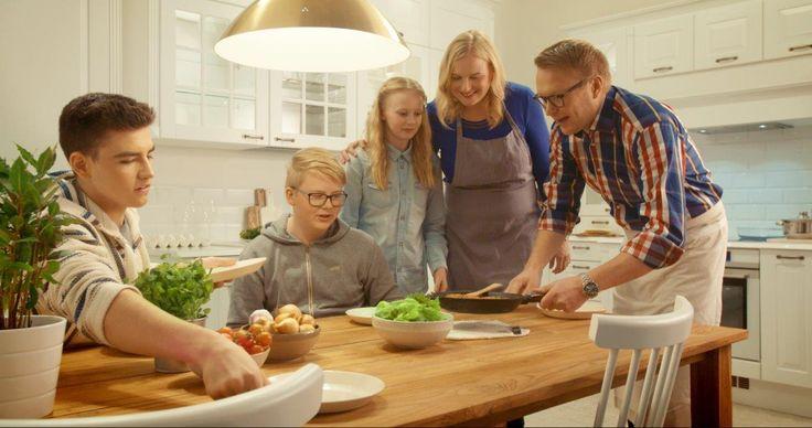 Maggilla helppoutta ruokapöytääsi!   Lue lisää nettisivuiltamme!