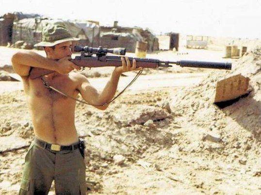 Charles Henderson Marine Corps