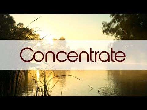 ▶ BEST Studying and Concentration Music - Increase Brain Power - YouTube