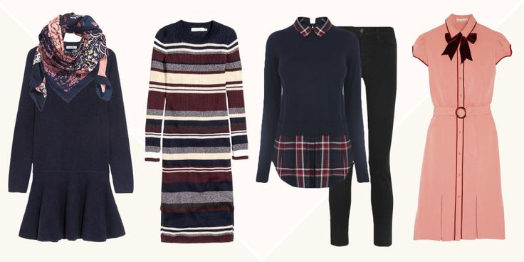 Lovely and Stylish Thanksgiving Outfit Ideas for Women