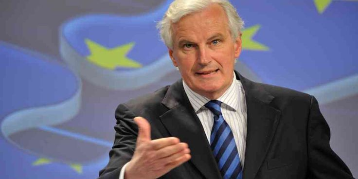 """Top News: """"EUROPE POLITICS: EU, UK Disagree on 22 of 44 Issues on Brexit Talks"""" - https://i0.wp.com/politicoscope.com/wp-content/uploads/2017/01/Michel-Barnier-EUROPE-LATEST-POLITICAL-HEADLINE-NEWS.jpg?fit=1000%2C500 - Britain and the European Union have failed to reach an agreement on the future rights of EU citizens in the UK and Britons in Europe after Brexit.  The EU and UK Brexit teams failed to reach an agreement on 22 of the 44 issues under negotiation, a joint worki"""