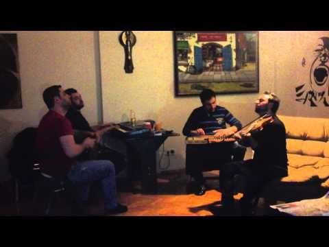 hicaz fasıl (kemancı müzik merkezi) - YouTube