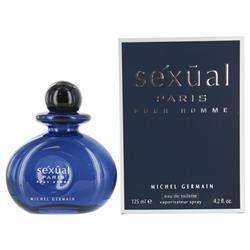 SEXUAL PARIS by Michel Germain (MEN)