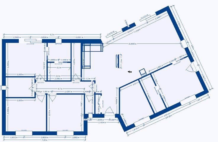 17 best ideas about plan construction maison on pinterest for Construction virtuelle maison gratuit