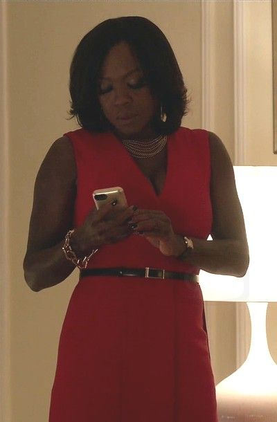 annalise how to get away