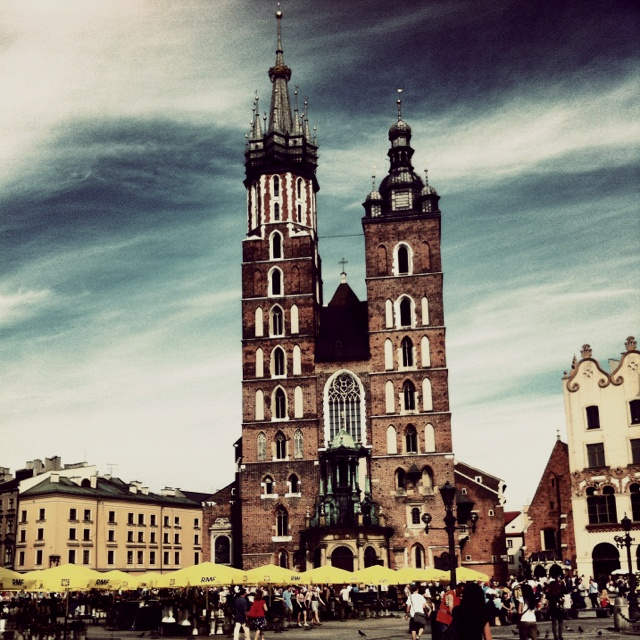 Visit Krakow Poland: Poland And Prague Images On