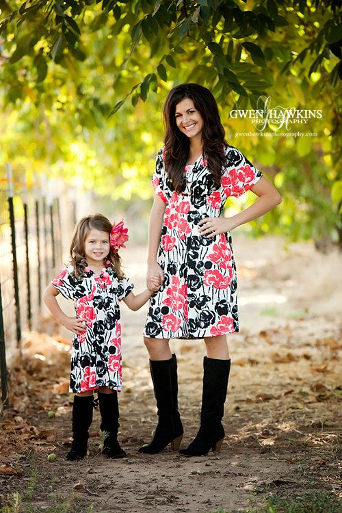 17 Best Images About Mother Daughter Dresses My Dream