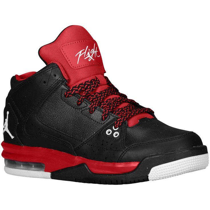 Jordan Flight Origin - Boys' Grade School - Shoes