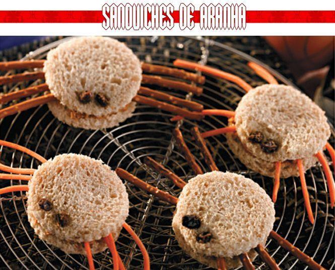 Resultado de imagem para cardapio festa halloween