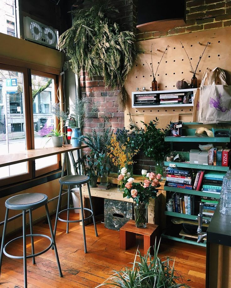 13 Most Aesthetic Cafés And Coffee Shops In Vancouver ...