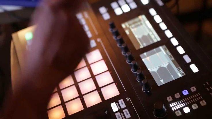 Behind The Beats - 9th Wonder (9th Wonder Treats)