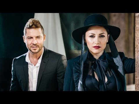 "Andra și David Bisbal, show total pe scena ""Românii au talent"" | Click mobile"