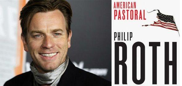 C Ewan McGregor debutará en la dirección con 'American Pastoral'