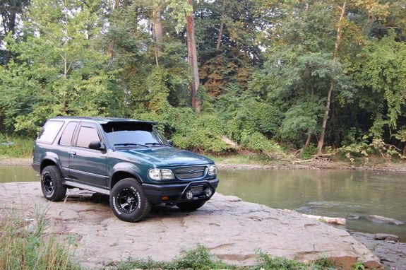 2005 Ford Explorer Sport Trac My Hornfuse Boxdiagram