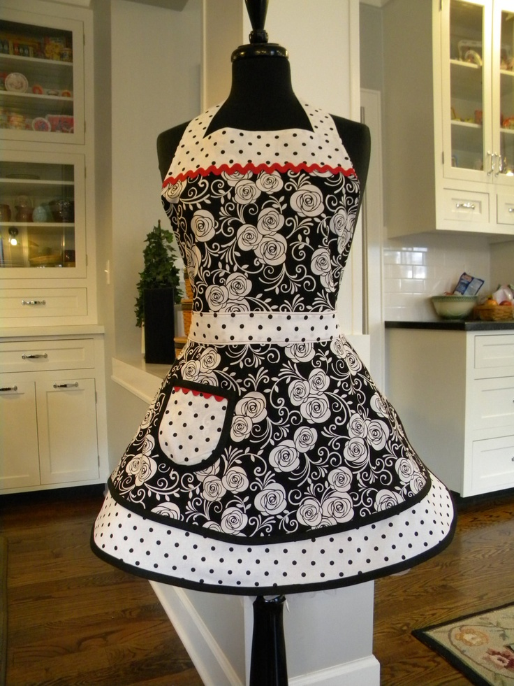 free flirty apron tutorial Apron tutorial good morning i thank you for the tutorial kelli making an apron has been on my want to do list for some time now it doesn't look.