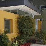 Kitchen - contemporary - kitchen - los angeles - Equinox Architecture Inc. - Jim Gelfat