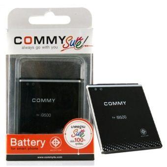 รีวิว สินค้า Commy Battery for Samsung Galaxy S4 / Grand2 2600mAh ⛄ ขายด่วน Commy Battery for Samsung Galaxy S4 / Grand2 2600mAh คืนกำไรให้ | codeCommy Battery for Samsung Galaxy S4 / Grand2 2600mAh  รับส่วนลด คลิ๊ก : http://online.thprice.us/t3pZQ    คุณกำลังต้องการ Commy Battery for Samsung Galaxy S4 / Grand2 2600mAh เพื่อช่วยแก้ไขปัญหา อยูใช่หรือไม่ ถ้าใช่คุณมาถูกที่แล้ว เรามีการแนะนำสินค้า พร้อมแนะแหล่งซื้อ Commy Battery for Samsung Galaxy S4 / Grand2 2600mAh ราคาถูกให้กับคุณ    หมวดหมู่…