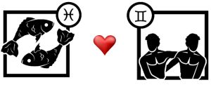 Gemini man and Pisces woman have different requirements in love which may attract both initially. Gemini man is intelligent but lack emotions while Pisces woman - Click for more info