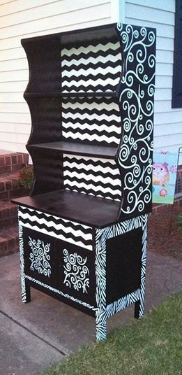Hey, I found this really awesome Etsy listing at https://www.etsy.com/listing/209170460/hand-painted-furniture