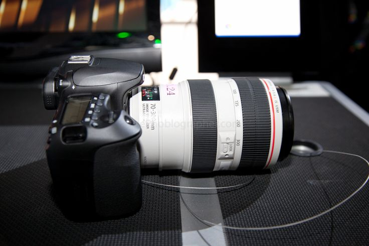 The Phoblographer's Guide to The Right Canon Lens For You