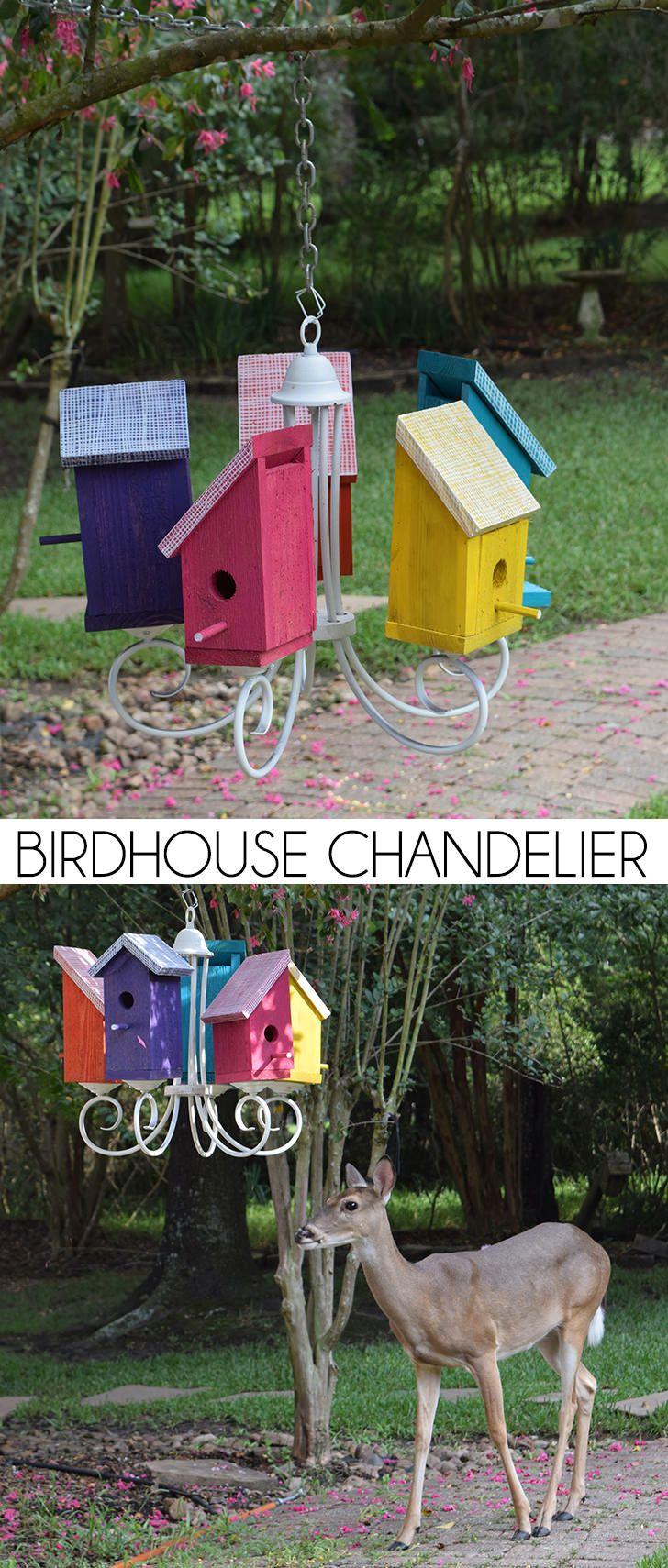 Diy Birdhouse Best 20 Diy Birdhouse Ideas On Pinterest Diy Bird Feeder