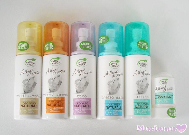 natura amica - deodorante con allume+di+rocca - negozi acqua e sapone