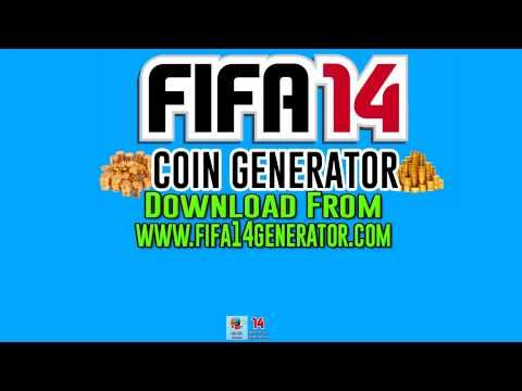 FIFA 14 Coin Generator - Get Free Coins For Ultimate Team Now! >> FIFA 14 Coin Generator --> www.youtube.com/watch?v=_xCMNLIwoN4