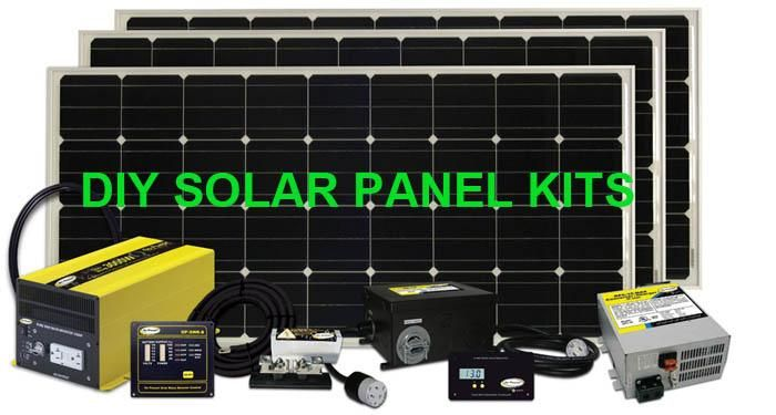 Solar Panel Kits Ultimate Guide For Home Solar Pv System Solar Panel Kits Solar Pv Systems Solar Panels