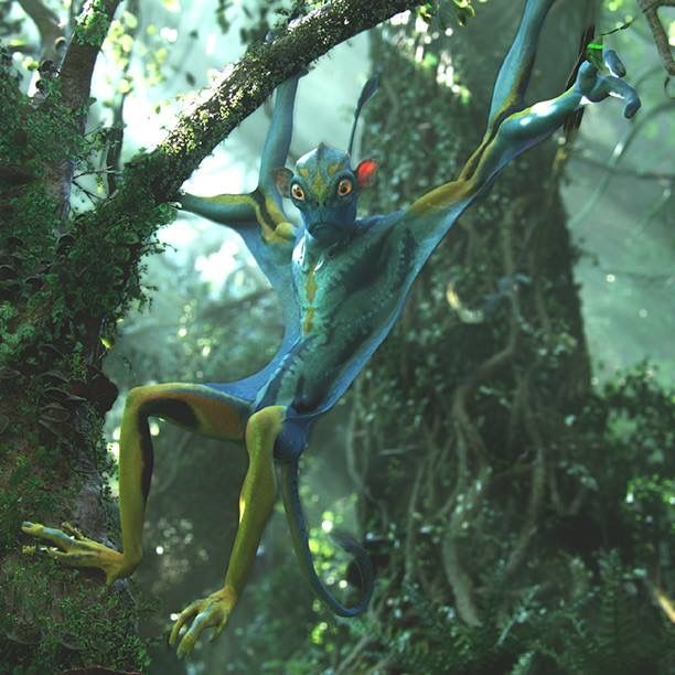 Avatar Movie Creatures | www.pixshark.com - Images ...