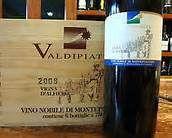 Tenuta #Valdipiata, Vino #Nobile di #Montepulciano