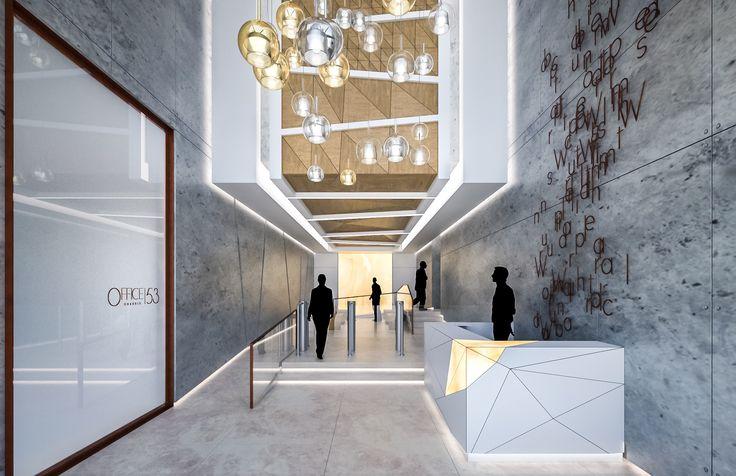 office lobby interior - Google zoeken