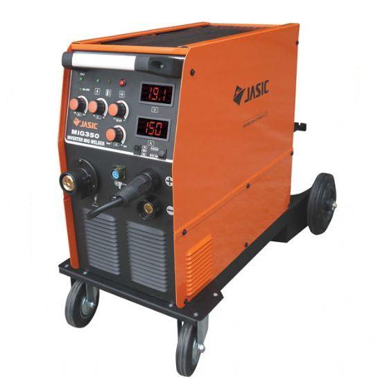 Jasic Mig 350 Inverter Compact 415V SHOP NOW! #westcoweld #ukwelding #welding #weldessentials #migwelding #tigwelding #weldernation #weldporn #arczone #jasic