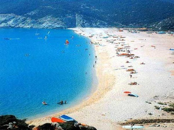 Sarti Greece | Top 10 exotic beaches in Greece
