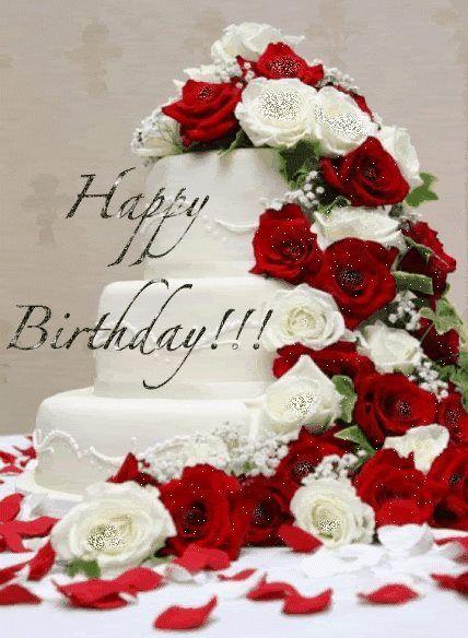 Happy Birthday BFF Mary Kay