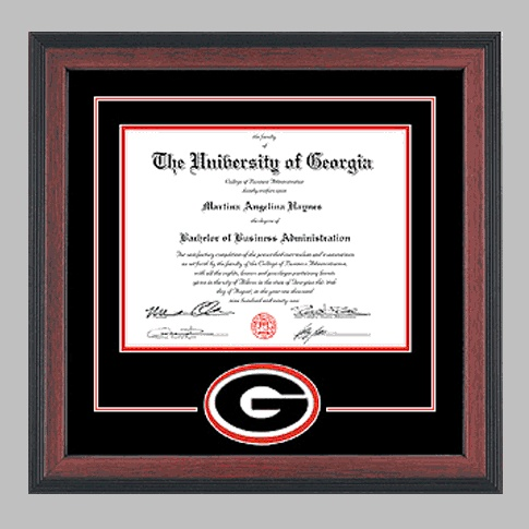 46 best UGA Graduation images on Pinterest | Graduation ideas ...