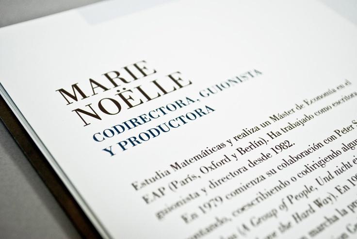 Pressbook LA MUJER DEL ANARQUISTA   parte 8