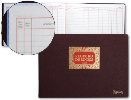 Libro de contabilidad Folio Miquelrius  http://www.20milproductos.com/papeleria/blocs-y-cuadernos/libros-de-contabilidad-miquelrius-7.html