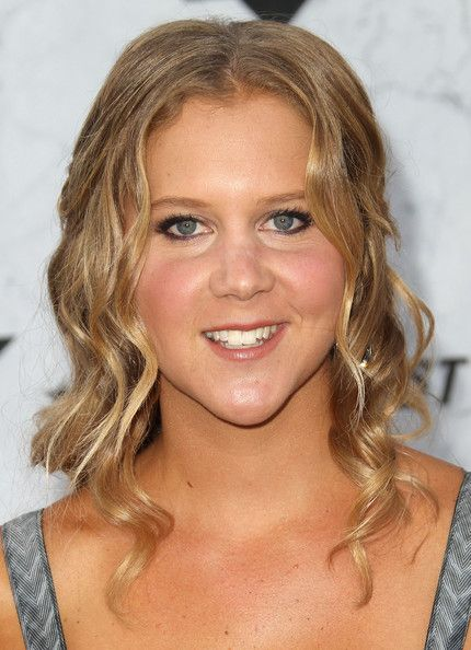 Amy Schumer...always make me laugh!