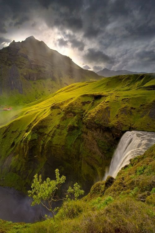 bonitavista: Quairaing, Isle of Skye, Scotland photo via...