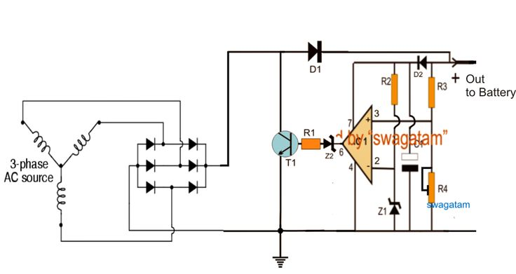 POLICE TORCH TASER WIRING DIAGRAM - Auto Electrical Wiring