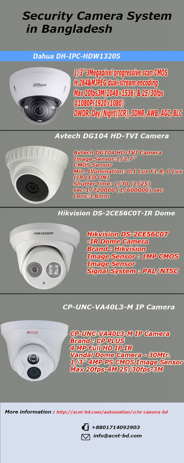 https://flic.kr/p/TfKTn2 | CCTV Camera,IP Camera Price in Bangladesh | All computer and networking technology is providing CCTV camera, IP Camera, DVR. NVR, access controller supplier in Bangladesh.
