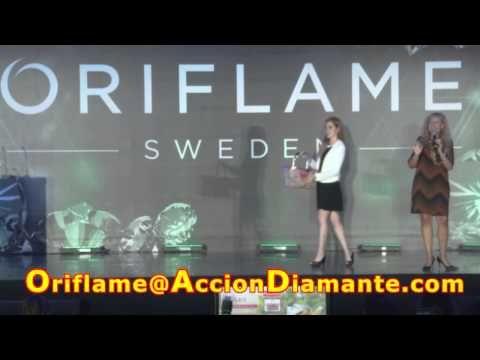 http://www.AccionDiamante.com  Nuevos programas de Lealtad de campañas C10, C11 y C12 Si no eres parte de Oriflame y quieres ganar estos regalos y mas, ganar dinero, verte bien y divertirte mucho contactanos en:  Oriflame@AccionDiamante.com  comienza hoy a triunfar en Oriflame REGISTRATE EN:   http://www.acciondiamante.com/registro    en donde piden NUMERO DE PATROCINADOR debes poner el 644255  MI NOMBRE ES Reyna Alicia Dominguez