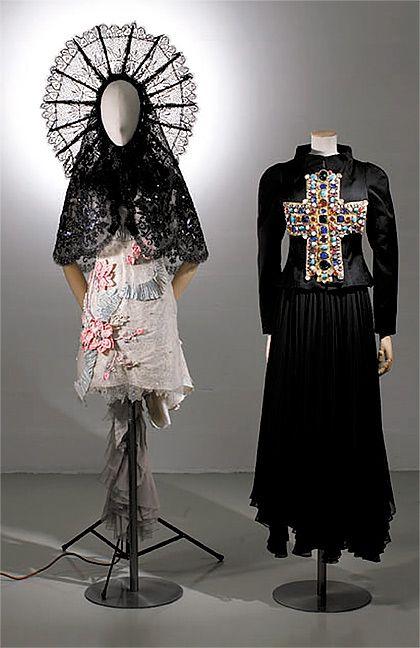 christian lacroix designer/images | Graphic' Christian Lacroix | histoires de mode | au musée des arts ...