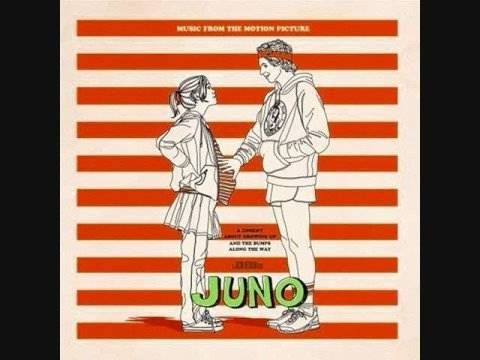 This is a cute song. :)  17. Anyone Else But You (The Moldy Peaches) - JUNO SOUNDTRAK