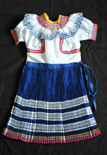 Tojolabal Maya Clothing Mexico | Flickr - Photo Sharing!