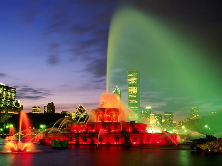 Chicago is home to some of the most romantic places in the Midwest, in addition to being one of the best cities for singles in America.